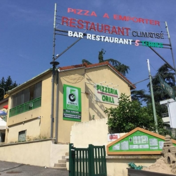 COMMERCE BAR PIZZERIA